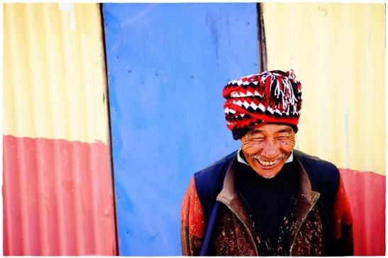 Namaste ! NEPAL # 2 [Nagarkot]